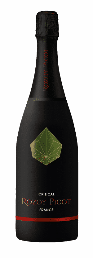 Critical terpene wine