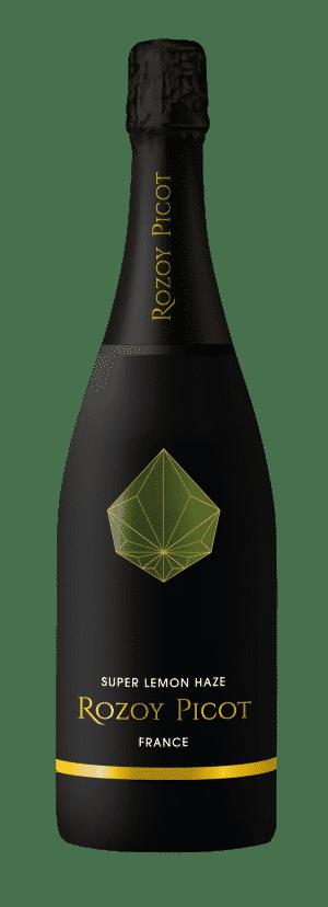 Super lemon haze terpene wine